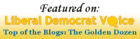 Featured on Liberal Democrat Voice