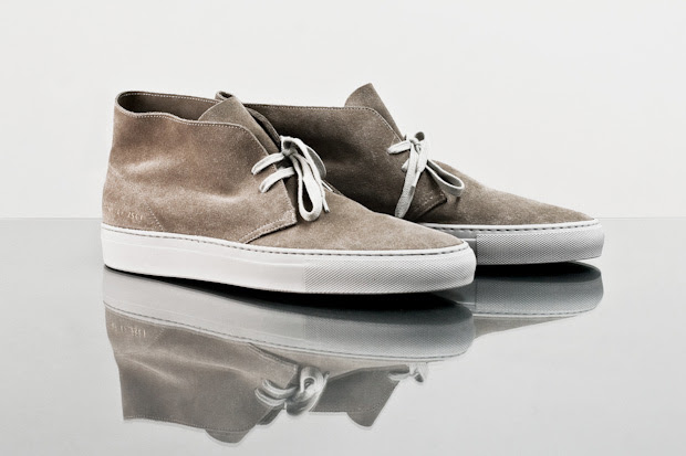 common projects 2009 fall footwear 8 Common Projects 2009 Fall Footwear Collection