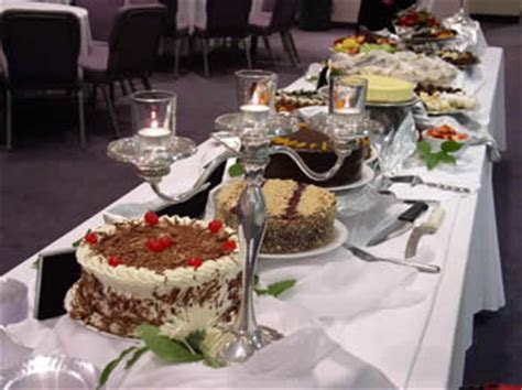 Gallery   Above & Beyond Catering