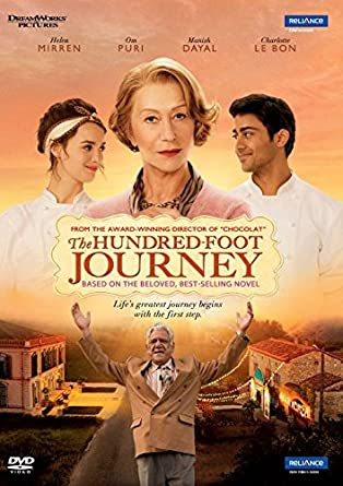 Image result for the hundred foot journey