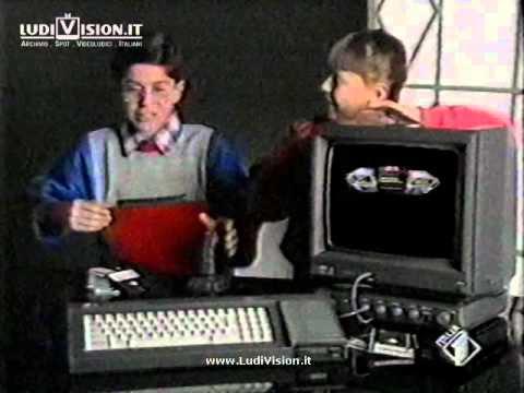 Amstrad CPC 464 - (1988)