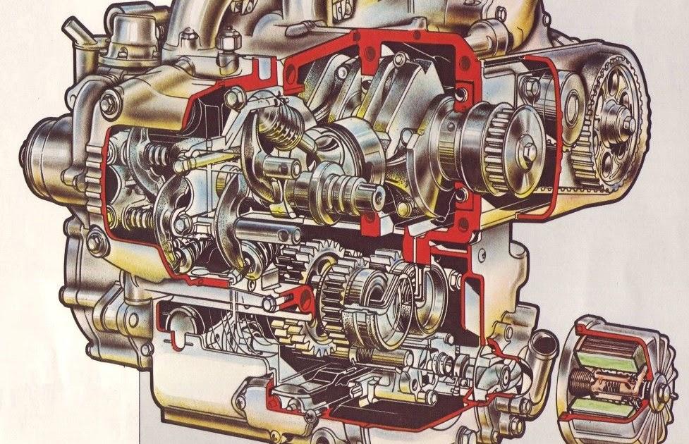 1976 Gl1000 Wiring Diagram