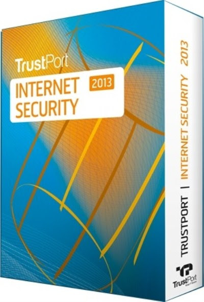 TrustPort Internet Security 2013 13.0.11.5111 [Multi]