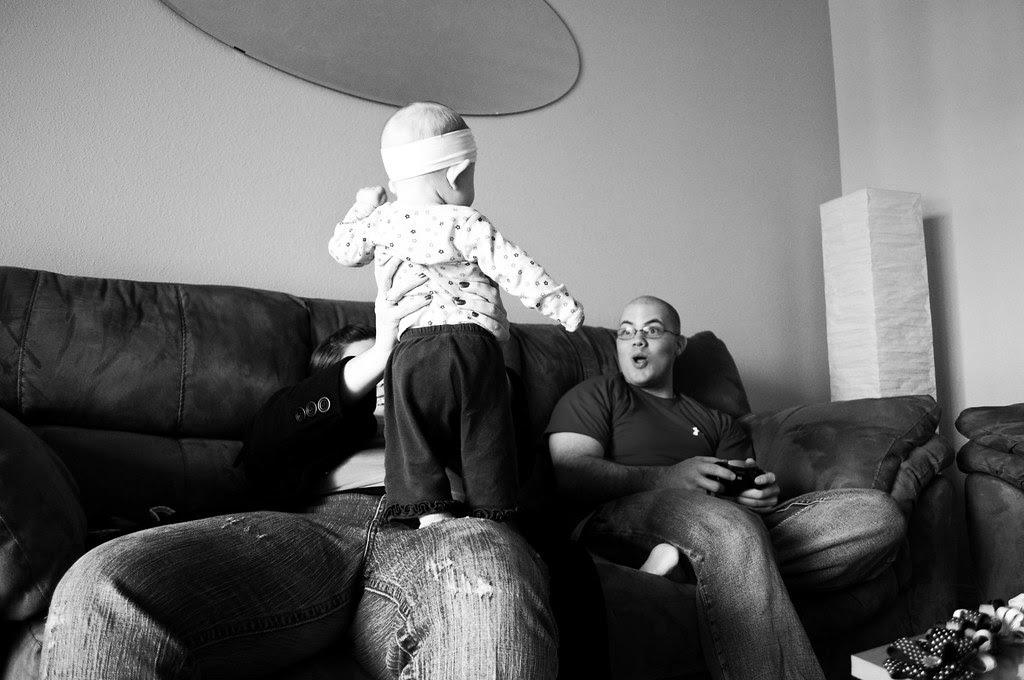 Baby Sitting!