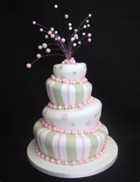 Wedding & Occasion Cakes in Troon, Ayrshire : Sugar & Spice