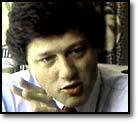 Governor Bill Clinton