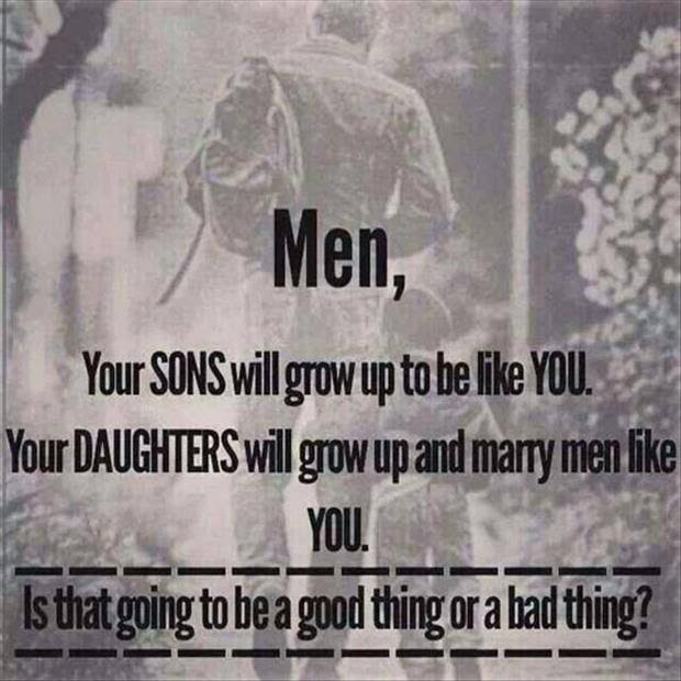 Real Man Quotes 13 Pics