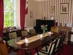 Vogue Living Dining Room Design Interiors
