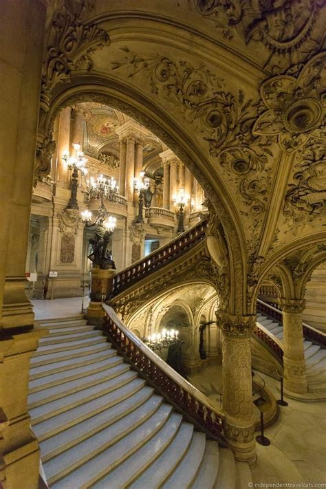Attending a Performance at the Palais Garnier: Tips and