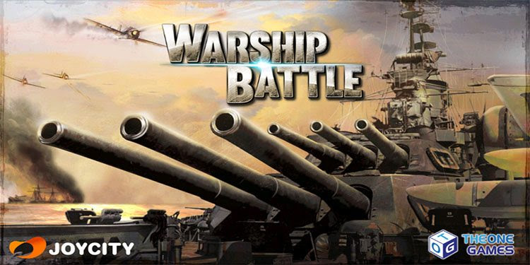 Download Warship Battle: 3D world war 2 apk image