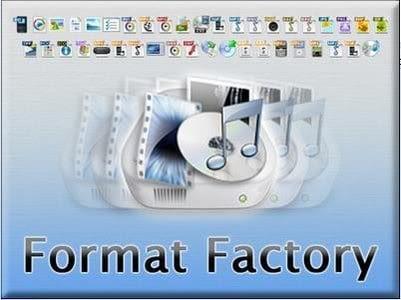 Merubah Format File Menggunakan Format Factory Merubah Format File Menggunakan Format Factory