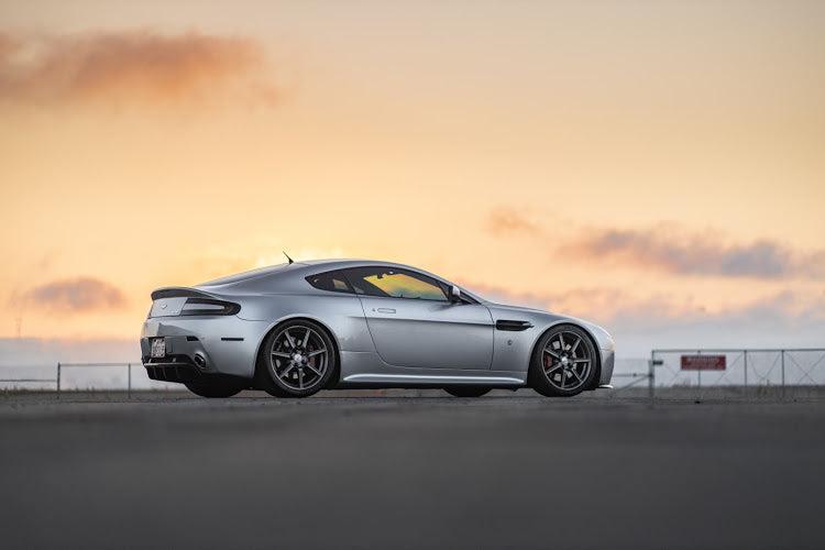 Aston Martin V8 Vantage Ecu Tune 4 3 Severn Tuning
