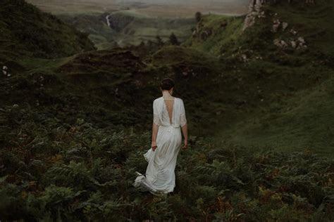 Karlyn & Kaylee // Isle of Skye Wedding Photography