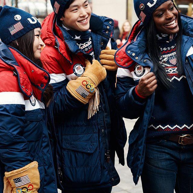 Có quốc gia nào chịu chi như Mỹ, đầu tư bộ đồng phục cho đội tuyển còn đắt hơn cả huy chương vàng - Ảnh 10.