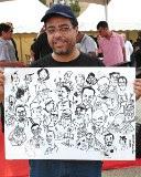 Le Festival d'Alger, carrefour du World Comics ?