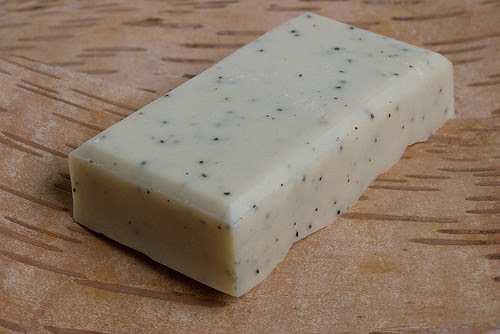 cold process vanilla peppermint