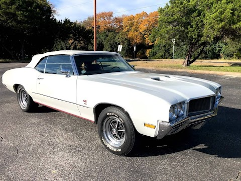1970 Buick Gran Sport Cars Sale
