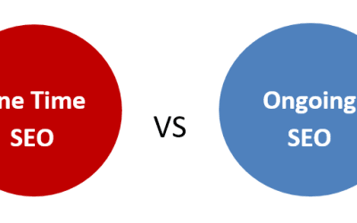 One Time SEO Vs Ongoing SEO