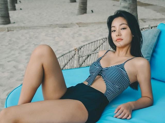 Choi Seok Yeong - Bella Bikini Set