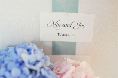 DIY: An Easy Escort Card Display Board   Project Wedding