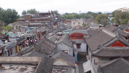 """Résultat de recherche d'images pour """"hutong pekin"""""""