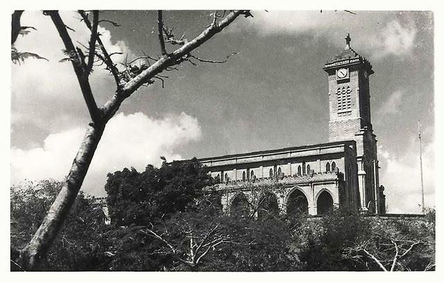 NHATRANG 1954 - L 'EGLISE
