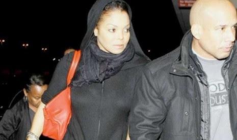 Janet Jackson Masuk Islam?