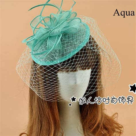 Popular Wedding Hat Veils Buy Cheap Wedding Hat Veils lots