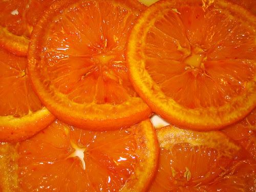 arancia caramellata by fugzu