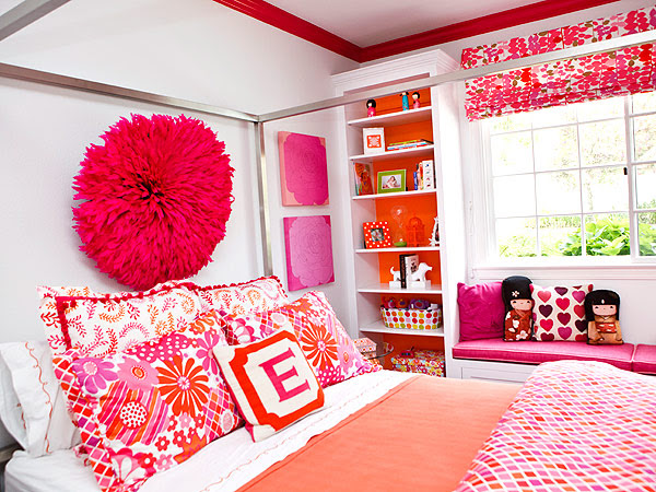 10 Stunning Ways  to Decorate  Your  Child s Room  Great
