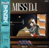 IIJIMA, MARI - macross vol.3 - miss d.j.