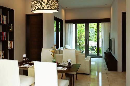 Desain Interior Rumah Mungil 2 Lantai Type 36 Dan Type 45 Rumahminimalis Com