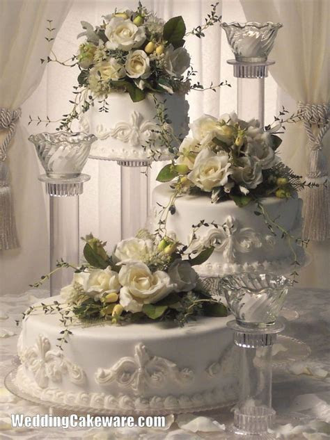 Details about 2/3Tier Cake Plate Stand Handle Fitting