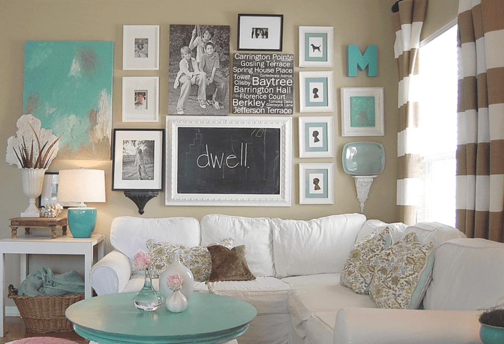 Easy Home Decor Ideas for Under $5—or Free! | realtor.com®