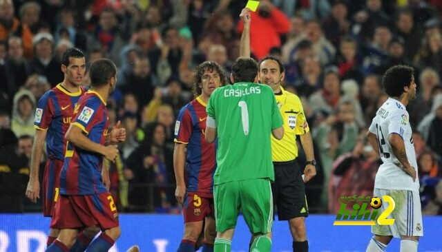 إيتورالدي: نجم ريال مدريد أهانني في أول كلاسيكو لي