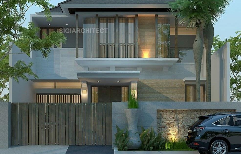 Desain Kamar Tidur Pakai Batu Alam Paling Bagus - Desain ...