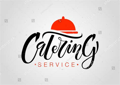examples  catering logo designs editable psd png