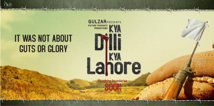 My Bollywood And Idiot Box  Movie Review Kya Dilli Kya -6139