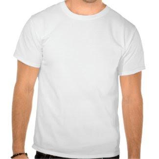 Free Range Dust Bunnies shirt