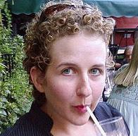 Addie Broyles, Nom Nom Nom: The Secrets of Successful Foodblogging  panelist, SXSWi