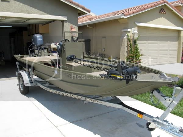 Lowes Boats