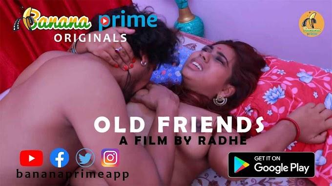 Old Friends (2020) - Bananaprime Exclusive Short Film