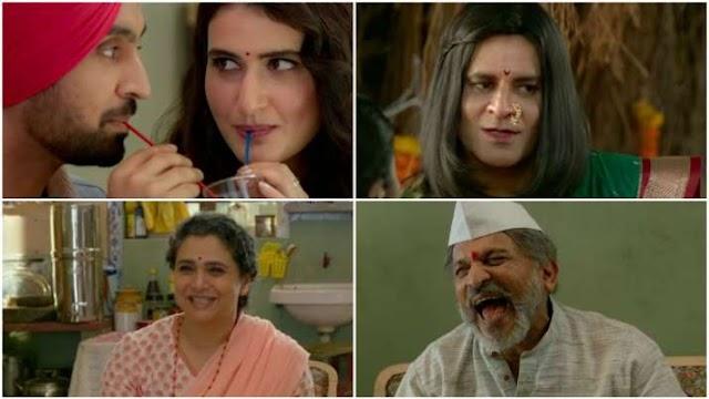 Suraj Pe Mangal Bhari: दिलजीत दोसांझ, मनोज बाजपेयी, फातिमा सना शेख की कॉमेडी फिल्म का मजेदार ट्रेलर रिलीज