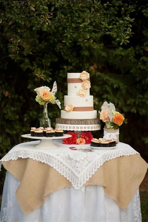 21 best images about Wedding Cake Table Ideas on Pinterest