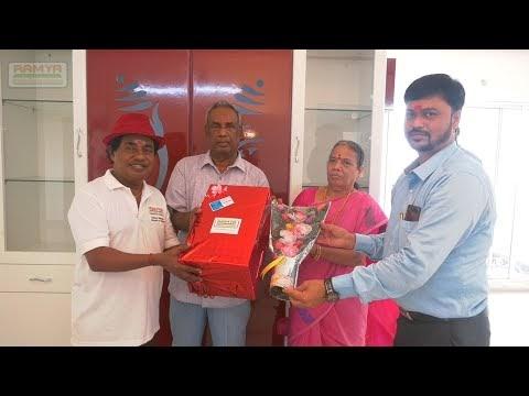 Our Customer Reviews | Mr. Sridhar Padur OMR Chennai P- 1