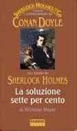 Immagine di Sherlock Holmes: La soluzione sette per cento