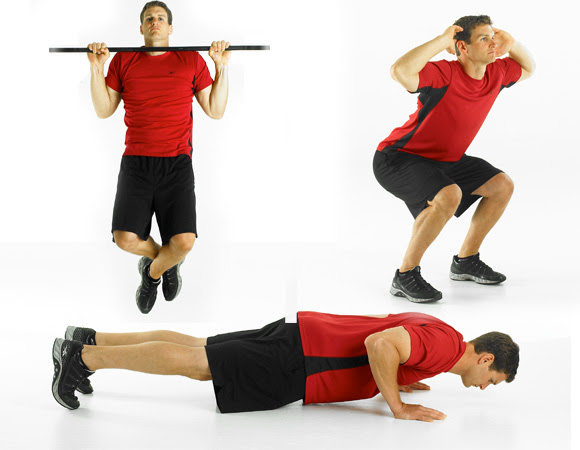 10 Exercises That Burn More Calories than Running | Daily ...