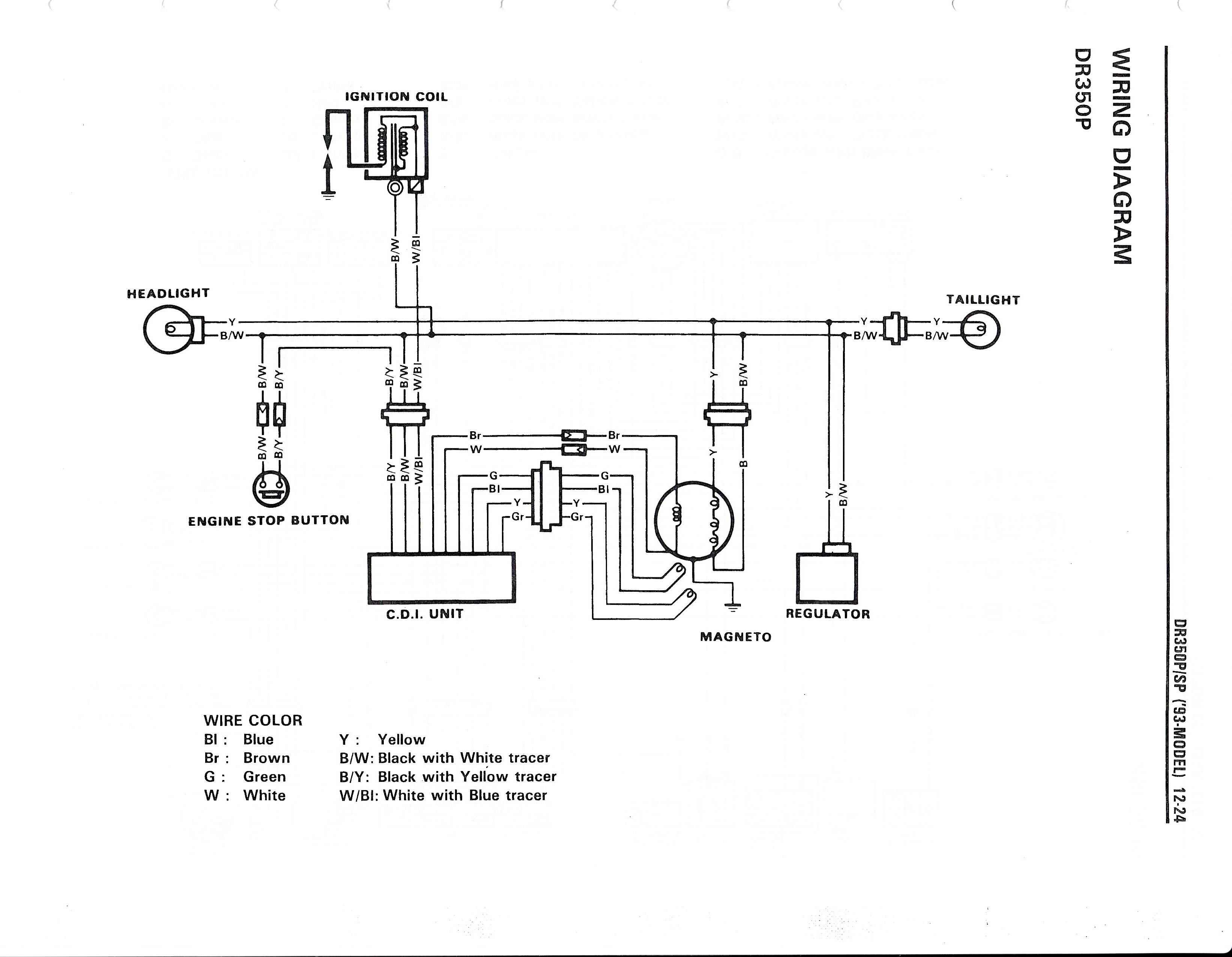 Diagram 1994 Dr350 Wiring Diagram Full Version Hd Quality Wiring Diagram Oilschematics1j Romaindanza It