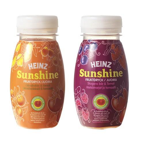 Heinz Sunshine