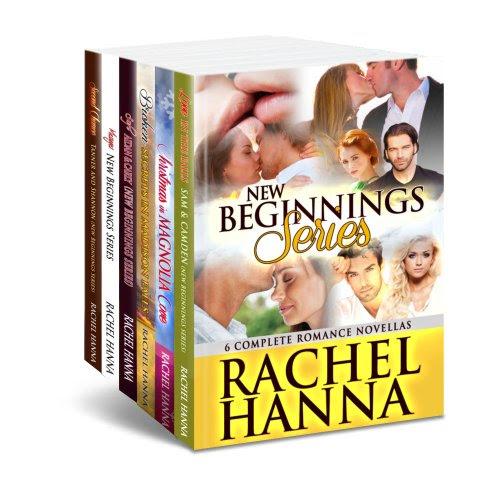 New Beginnings Romance Series Compilation (New Beginnings Series - Romance) by Rachel Hanna